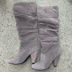 BCBG boots, NWOT